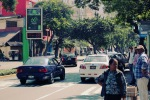 Miraflores streets