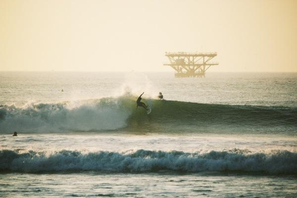 Lobitos surf