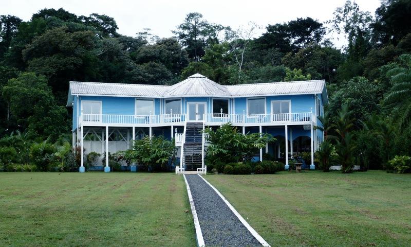 Blue Villa - Bocas