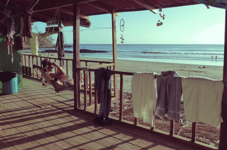 Playa Madera Home