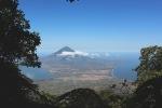Volcano Maderas